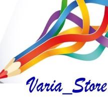 VARIA-STORE