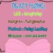 Deasy Fushigi