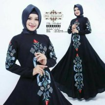 khadijah moslem wear