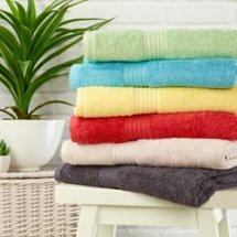 Handuk Towel