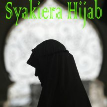 syakiera hijab