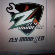I-Zy Modified Custom