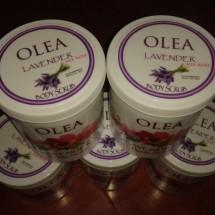 Olea Oil