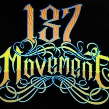 137 MOVEMENT