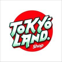 TOKYO LAND ANIME SHOP