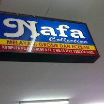 Nafa Collection - Tegal