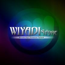 Logo Wiyadi Store