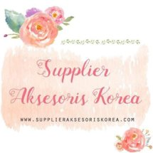 Supplier Aksesoris Korea
