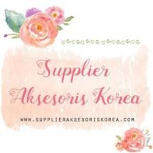 Supplier Aksesoris Korea