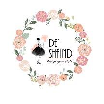 Logo De'Shaind