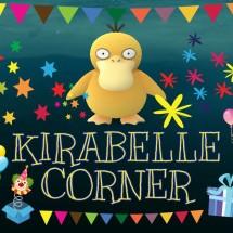 Kirabelle Corner