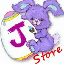 Logo JAMEELA STORE