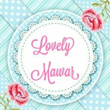 Lovely Mawar Logo