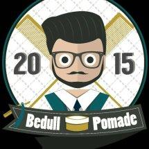 Bedull Pomade
