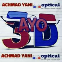 ACHMADYANI Optical