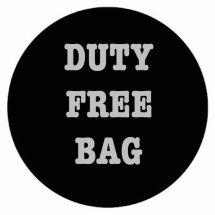 Duty Free Bag