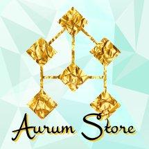 Logo AurumStore