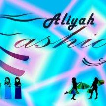 aliyah fashion shop
