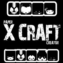 Paper X-Craft Creator