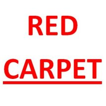 Logo A Red Carpet