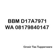 Grosir Tas Tupperware