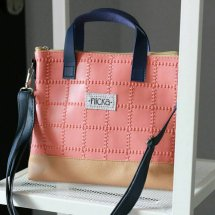Flicka Bags
