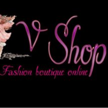 Logo V-S VshopJkt
