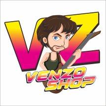 Logo Venzo Goods