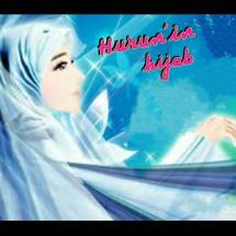 Hijab hurunin hurunin