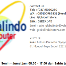 Globalindo IT Store