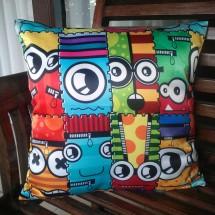 Vangler Cushion