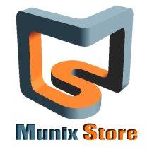 Logo MUNIX STORE