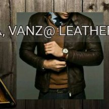 vanza leather