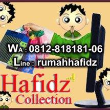 Rumah Hafidz Collections