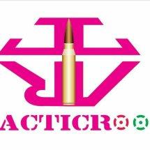 JCRV TacticRoot