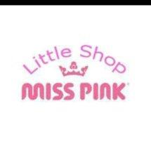 Logo Miss Pink