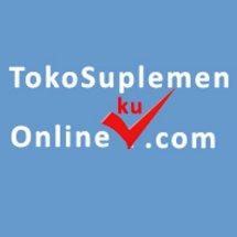 Logo TokoSuplemenOnlineKu