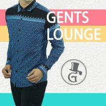 Gents Lounge