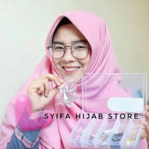 Syifa Hijab
