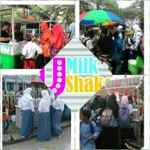 U Milkshake