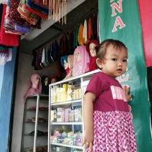 Lubna Bogor