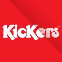 Kickers Pantofel