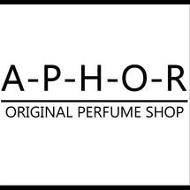 Aphor Parfume Asli