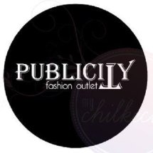 Logo Publicity Factory Outlet