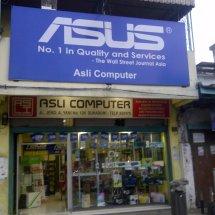Logo Asli Computer