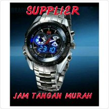 Supplier Arloji Murah