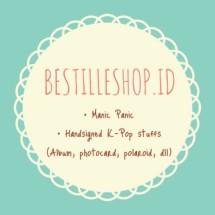 Bestille Shop