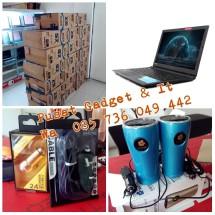 Pusat Gadget & IT
