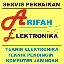 Arifah Elektronika