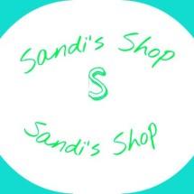 SANDI's SHOP